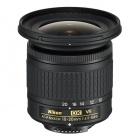 Objektiv Nikon AF-P DX 10-20mm f/4,5-5,6G VR