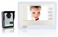 Domovní videotelefon HV-372