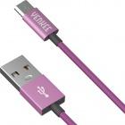 YCU 221 PPE kabel USB / micro 1m YENKEE