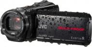 Videokamera JVC GZ R435 B
