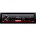 KD-X352BT AUTORÁDIO BT/USB/MP3 JVC