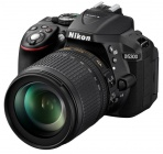 Foto Nikon D5300 + 18-105VR