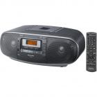 RMG Panasonic RX-D55EG-K