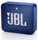 Repro JBL GO2 blue