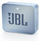 Repro JBL GO2 cyan