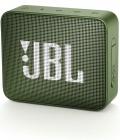 Repro JBL GO2 green
