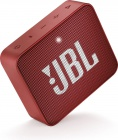 Repro JBL GO2 red