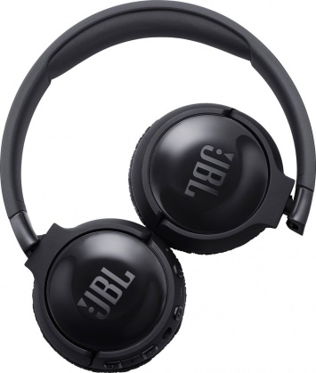 Sluchátka JBL Tune600 BTNC Black