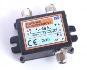 Slučovač hybridní F IVO I017-PF