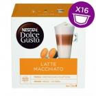 Kapsle Nescafé Latté Macchiatto 16 ks k Dolce Gusto