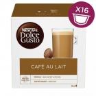 Kapsle Nescafé Café Au Lait 16 ks k Dolce Gusto