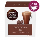 Kapsle Nescafé Chococino 16 ks k Dolce Gusto