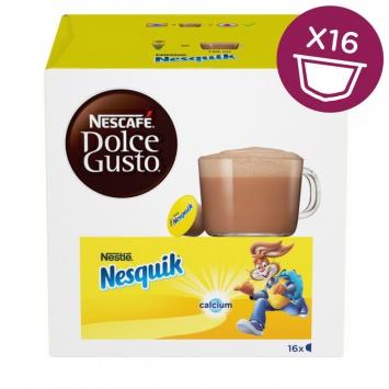 Kapsle Nescafé Nesquik 16 ks k Dolce Gusto