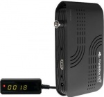 Přijímač DVB-T AB CryptoBox 702T mini HD