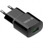 Nabíječka  USB Yenkee YAC 2023BK QC 3.0