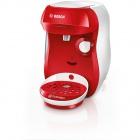 Tassimo Bosch TAS1006 Happy bílo-červené