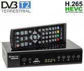 Přijímač DVB-T2 Cabletech UR0336A