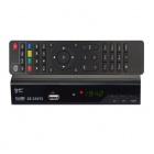 Přijímač DVB-T2 GoSat GS220T2