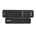 Přijímač DVB-T2 WIWA H.265 Lite