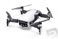 DJI - Mavic Air FLY MORE COMBO (Arctic White)
