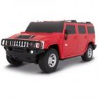 AUTO BRC 24.080 Hummer H2 červená