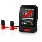 Přehrávač MP3 Sencor SFP 7716 BK