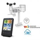 Stanice meteo Sencor SWS 9898 WiFi