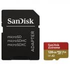 SanDisk microSDXC UHS-I U3 128GB SDSQXA1-128G-GN6MA
