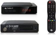 Přijímač DVB-T2 AB TereBox 2T