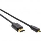 SAV 273-015 HDMI A-D micro V2.0 SENCOR