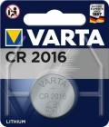 Varta CR2016
