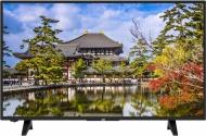 BTV LCD JVC LT-43VU3005