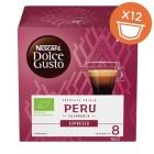 Kapsle Nescafe Peru 12 ks k Dolce Gusto