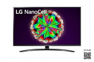 BTV LCD LG 50Nano79