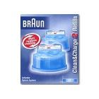 Čistící kapsle Braun CCR2