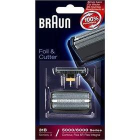 Combi Pack Braun Contour 31B - 5000/6000