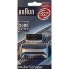 Combi Pack Braun Cruzer 2000