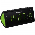 Radiobudík Sencor SRC 170 GN