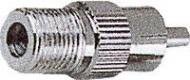 Přechodka CINCH-F zásuvka D536
