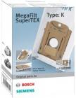 Sáčky Bosch BBZ41FK 4+1