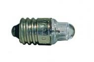 Žárovička E10   2,2V 0,25A čočková