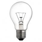 Žárovka E27 230V 100W čirá