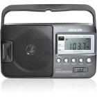 Rádio s alarmem Sencor SRD 207