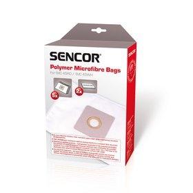 Sáčky mikro Sencor SVC 45RD/WH 5+2