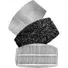 SHX 003 sada filtrů do SHA 200 SENCOR