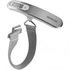 Váha na zavazadla Sencor SLS 900WH