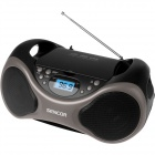 SPT 225 T RADIO S CD/MP3/USB SENCOR