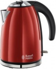 Konvice Russell Hobbs 18941-70 Flame Red